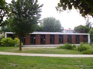 Salle GeorgesHillairiteau
