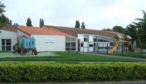 Ecole Louis Buton
