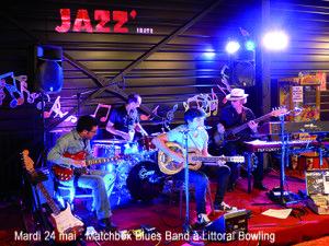 JAZZinate2016- Macht blues band box