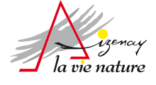 Logo de la mairie d'Aizenay